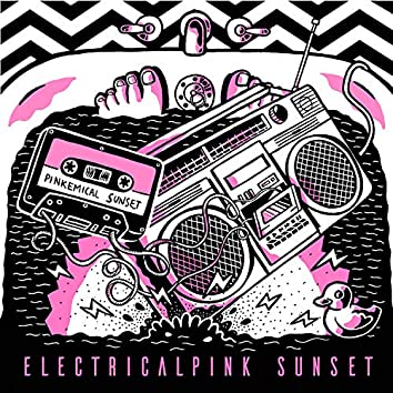 Electricalpink Sunset