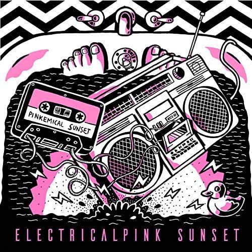 Pinkemical Sunset