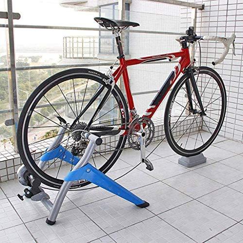 Soporte de entrenador turbo controlado por cable, plataforma para montar en bicicleta de montaña de carretera, dispositivo de entrenamiento para bicicletas de interior, bicicleta estática (2, accesor