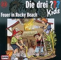 023/Feuer in Rocky Beach