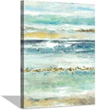 Hardy Gallery Abstract Canvas Painting Artwork 30'' x 40'' x 1 Panel