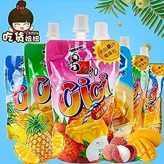 cici jelly drink