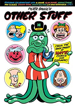 Peter Bagge s Other Stuff