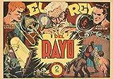 Casiano Barullo 20 El Rey del Rayo (English Edition)