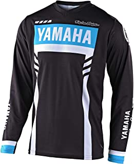 Troy Lee Designs 2020 Yamaha GP Jersey (X-Large) (ONE Color)