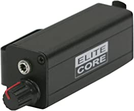 Elite Core EC-WBP-VC Wired Body Pack with Volume Control