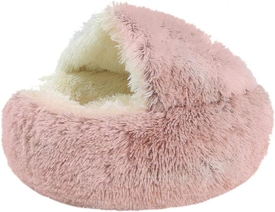 Pet Bed Dog Kennel Nest House Branded goods All items in the store Cat Ma Long Plush Waterloo