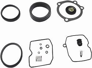 Carb Rebuild Kit for Keihin CV 1990-Up Carburetor Harley Davidson XL 883 1200
