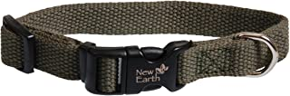 Coastal Pet Products, Inc. 14401 12 Inch x 5/8 Inch Soy Collar - Forest Green