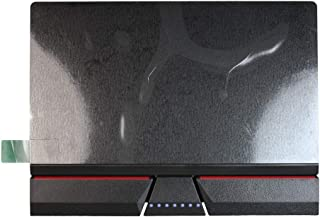 kongnijiwa 1 par de Repuesto para Lenovo E31-70 E31-80 U31-70 U31-80 L y R del Ordenador port/átil de Pantalla LCD Bisagras Kit