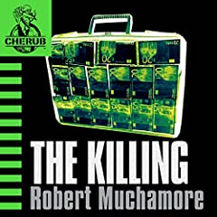 Cherub: The Killing