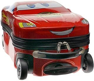 Luggage trolley car design model for kids