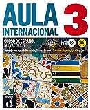 Aula Internacional Nueva edición 3 Libro del alumno + CD: Aula Internacional Nueva edición 3 Libro del alumno + CD: Vol. 3 (Ele - Texto Español)
