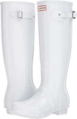 Hunter - Original Tall Gloss Rain Boots