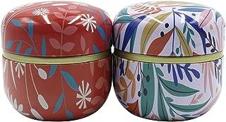 Best tea coffee sugar storage tins Reviews