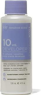 Sensitive Scalp 10 Volume Creme Developer