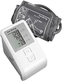 Innoliving inn-006 - Medidor digital de presión de brazo