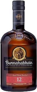 Bunnahabhain 12 Jahre 0,7l 46,3%