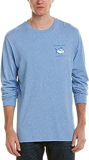 Southern Tide Long Sleeve Heathered Original skipjack T-Shirt