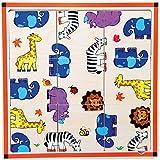 Small Foot- Puzle con Marco Safari Puzzles Multicolor (1)