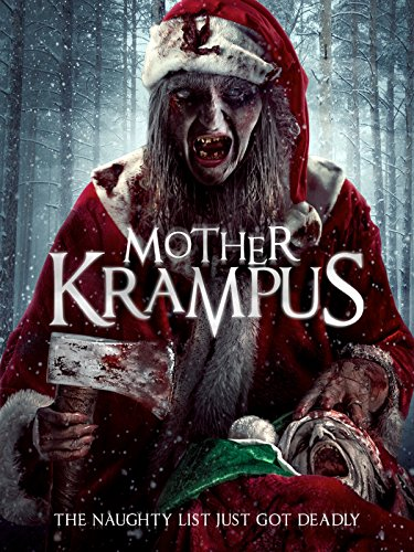 Mother Krampus