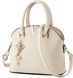 IMBETTUY Ladies Handbags Womens Tote PU Leather Shoulder Bags Girls Messenger Bags Haigh Quality Crossbody Bags Fashion Bags
