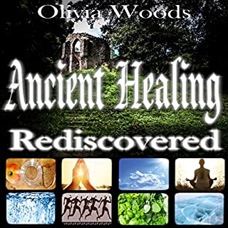 Ancient Healing Rediscovered cover art