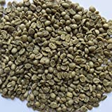 Green Unroasted Whole Bean Coffee - Brazilian Santos 3 lb. Bag - By Olde Brooklyn Coffee