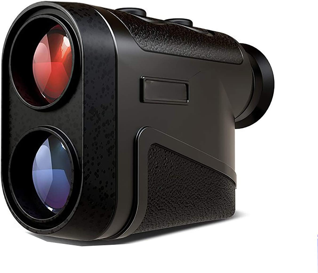LIUHUI Rangefinder 8X half Magnification Clear Rang Laser View Don't miss the campaign 1800m