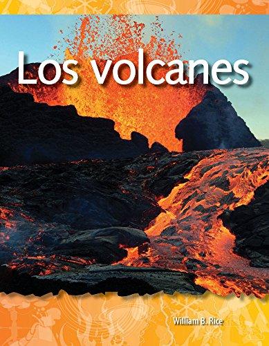 Los volcanes (Volcanoes) (Spanish Version) (Las fuerzas en la naturaleza)