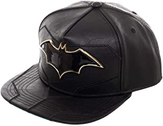 DC Comics Batman Rebirth Snapback Hat
