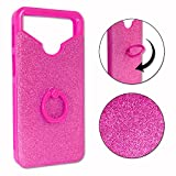 PH26® Medion Life S5504 Crystal Diamond Effect Back Cover