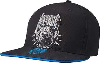 WWE Roman Reigns Big Dog Unleashed Snapback Hat