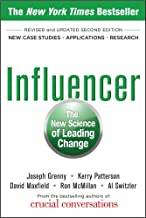 Influencer: The New Science of Leading Change, Second Edition Book PDF