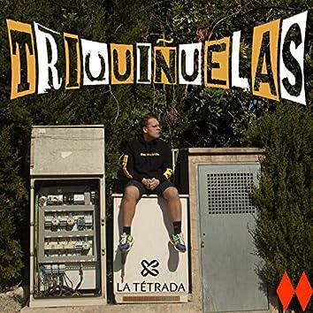 Triquiñuelas (feat. Droe)