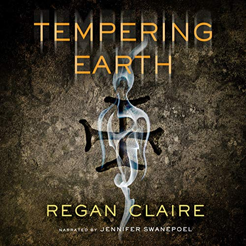 Tempering Earth Audiobook By Regan Claire cover art