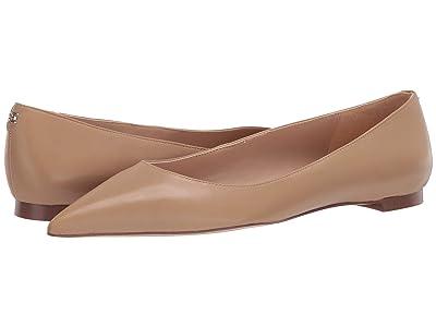 Sam Edelman Stacey (Classic Nude Dress Nappa Leather) Women