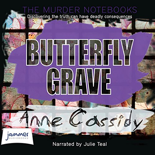 Butterfly Grave cover art