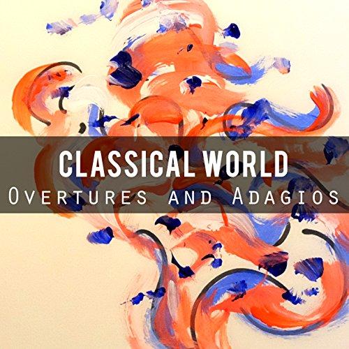 Symphony No. 100 in G Major, Hob. I:100 : I. Adagio - Allegro
