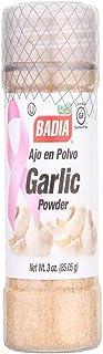 Badia Spices Garlic Powder, 3 oz