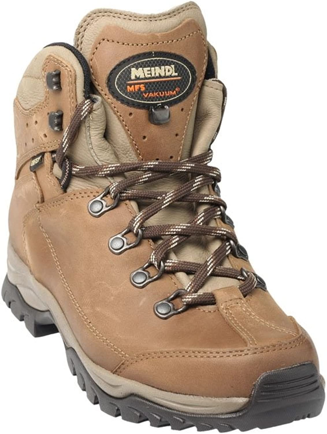Meindl Vacuum Lady Ultra Leder brown Boots