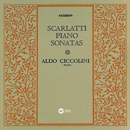 D.Scarlatti:Piano Sonatas