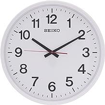 Seiko Plastic Wall Clock QXA700W