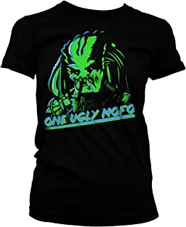 Officially Licensed Predator - One Ugly Mofo Women T-Shirt