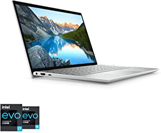 Dell Inspiron 7306 Convertible Laptop, 11th Gen Intel Core i5-1135G7, 13.3 Inch FHD, 512GB SSD, 8 GB RAM, Intel® Iris® Xe ...