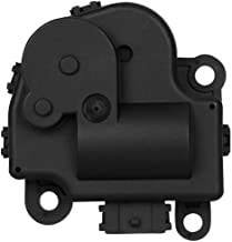 604-108 HVAC Blend Door Actuator for Chevy Impala 2004 2005 2006 2007 2008 2009 2010 2011 2012 2013, Replace OE# 1573517, 1574122, 15844096, 22754988, 52409974