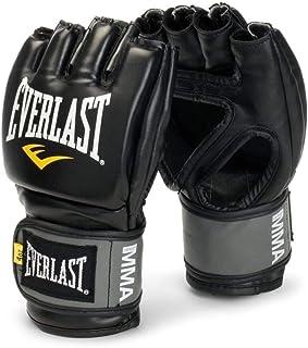 Luva MMA Pro Style Grappling - Everlast PRETA - M