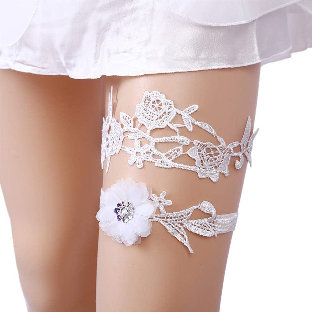 Wedding Garter Mint Garter Wedding Garter Lace Garter Lace Garter Set Mint Lace Garter Mint Garter Bridal Garter White Garter Set