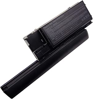 9 cell battery for Dell D620 D630 D631 Precision M2300