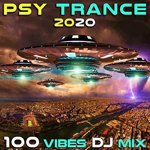 Aperture Science (Psy Trance 2020 DJ Mixed)